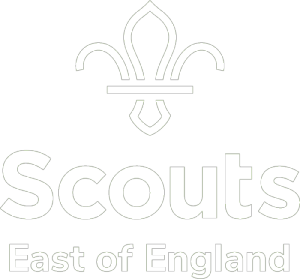 East Of England Scouts Logo